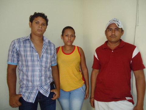 photo of Los Jovenes Group