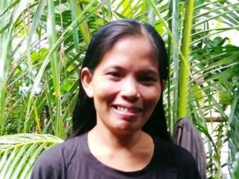 photo of Ginalyn