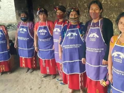 photo of Las Flores De Chajul Group