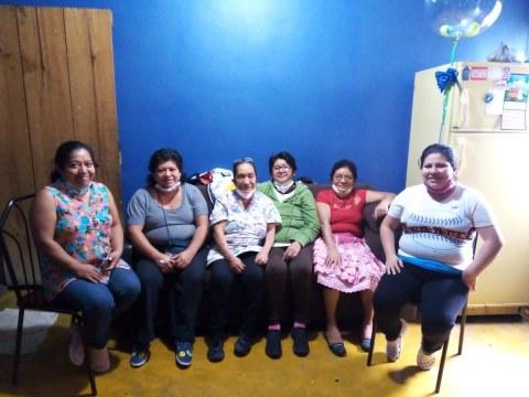 photo of Nehemias Group