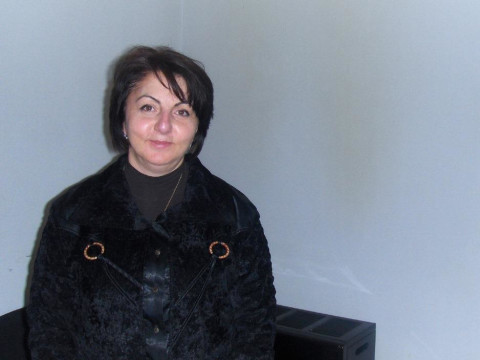 photo of Arevik