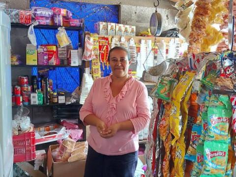 photo of Gicela Yaneth
