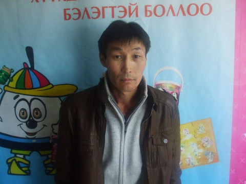 photo of Enhtor