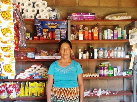 photo of María Dora