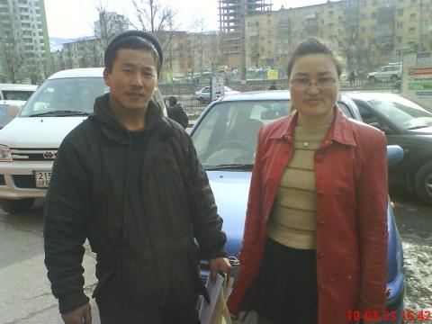 photo of Togtohtuya