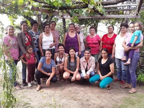 photo of Isla Umbu Poty Group