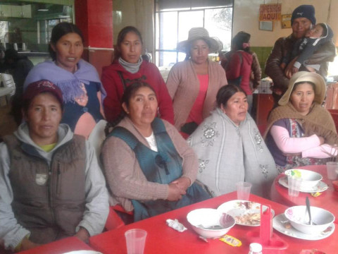 photo of Canelas Group