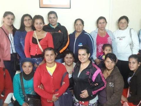 photo of La Alegria Group