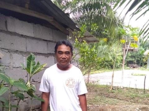 photo of Reuel