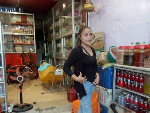 photo of Kimsiem