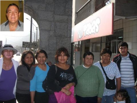 photo of Trabajando Por El Futuro Group