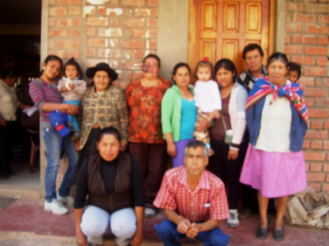 photo of Virgen Guadalupe Group