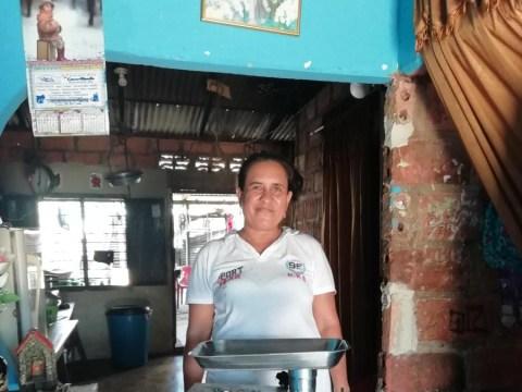 photo of Luz Nely