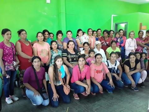 photo of Pirayu Calle Group