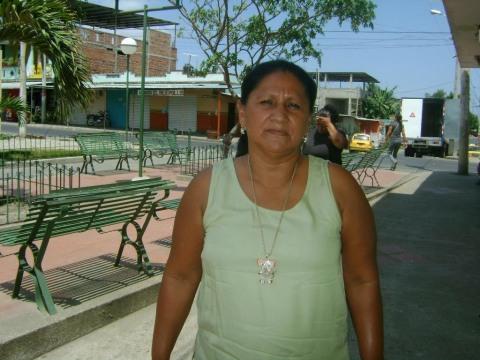 photo of María Asuncion