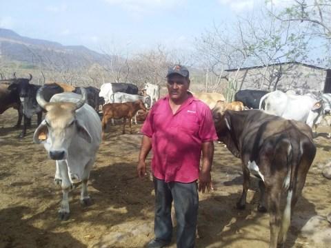 photo of Juan Isabel