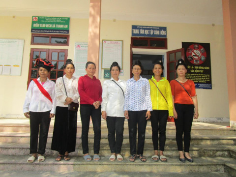 photo of Thanh An 04 Group