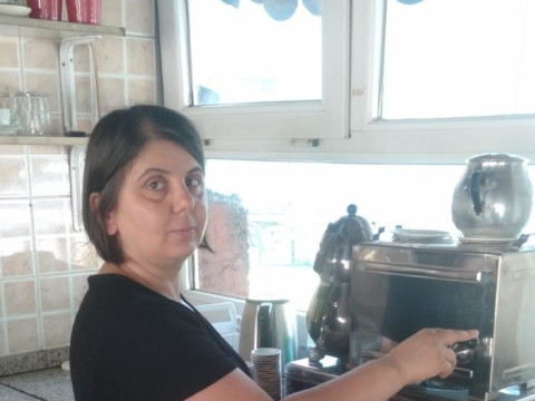 photo of Hülya