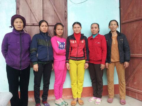 photo of Nhóm 11 Cụm Thạch Bắc Xã Quảng Thạch Group