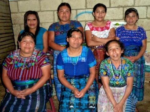 photo of Costureras Barrio 2 Group