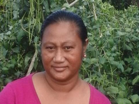 photo of Maauga