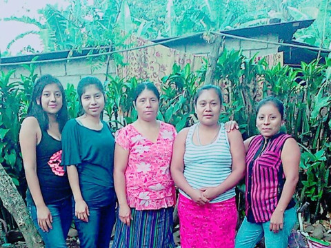photo of Canton Chiguaxte 4 Group