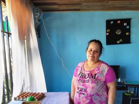 photo of Luz Estela