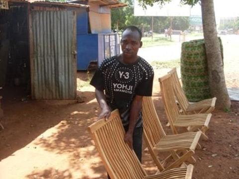 photo of Kofi Pierre