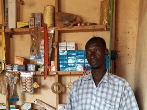 photo of Ousmani