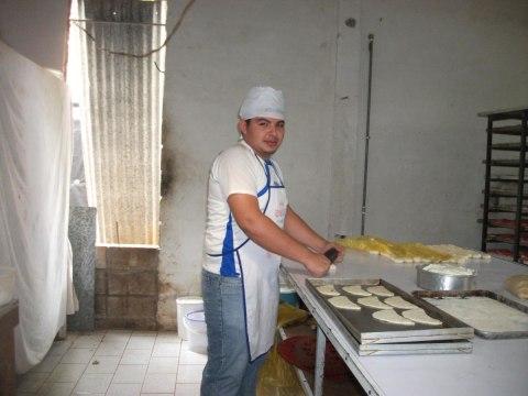 photo of Gilmar Abimelec