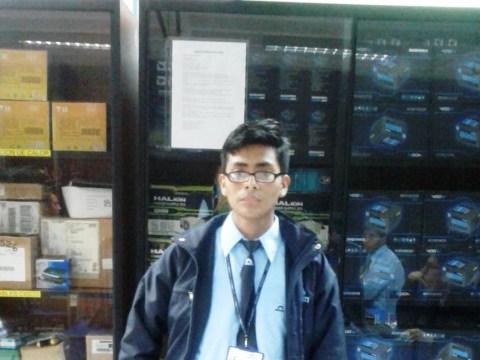 photo of Ivan Antonio