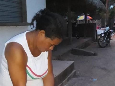 photo of Margoth Isabel