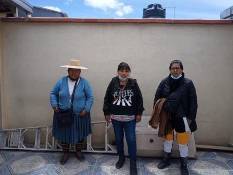 photo of Reencuentro Kw Group