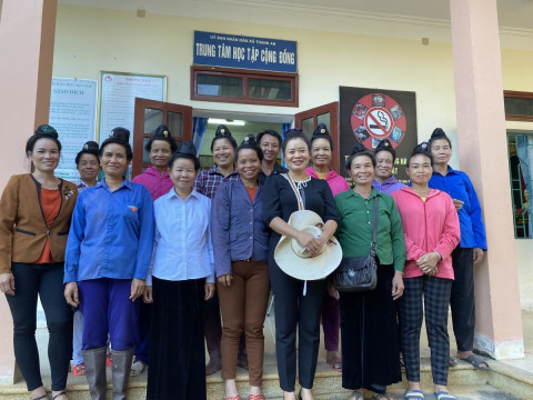photo of Thanh An 40 Group