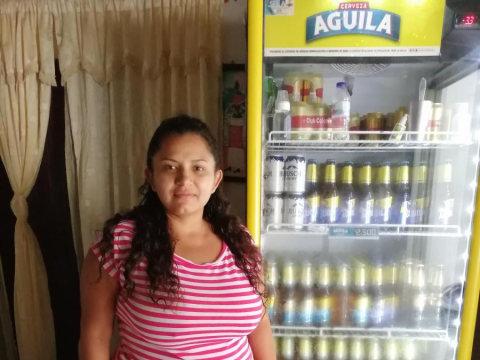 photo of Sheila Mercedes