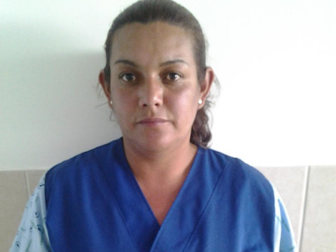 photo of Luz Dary