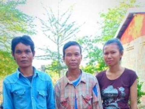photo of Sokhum's Group