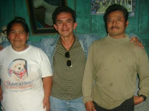 photo of Fortaleza Divina Group
