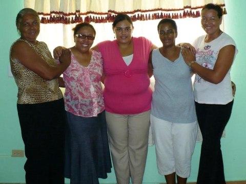 photo of Dios Es Nuestro Amparo 1 Group