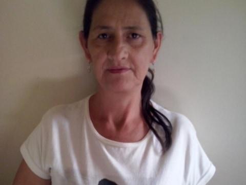 photo of Maria Fabiola