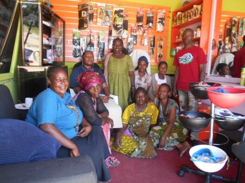 photo of Busenga Grp Group