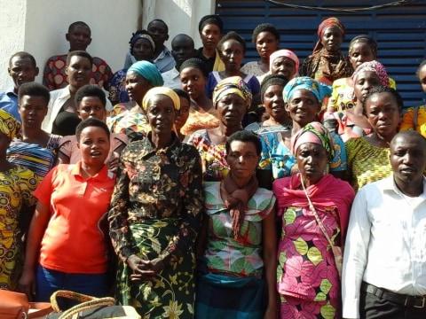 photo of Jabana Icyerekezo Cb Group