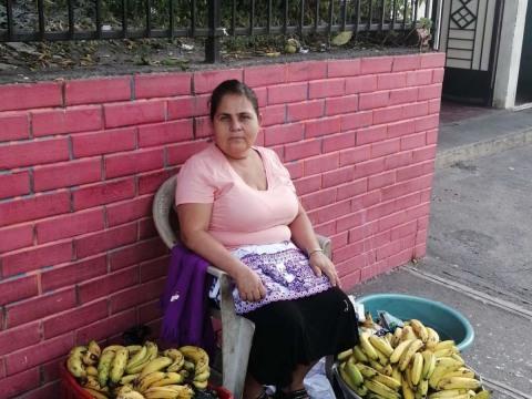 photo of Maria Lucia