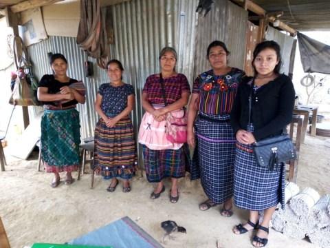 photo of Nueva Amistad Group