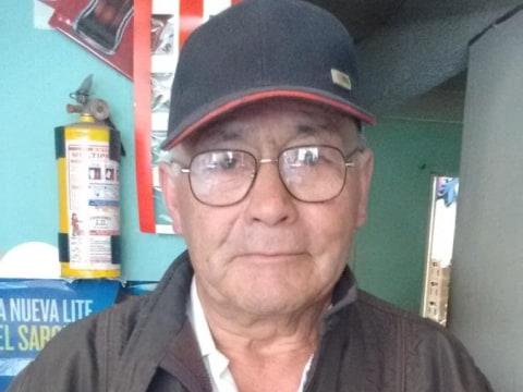 photo of José De Jesús