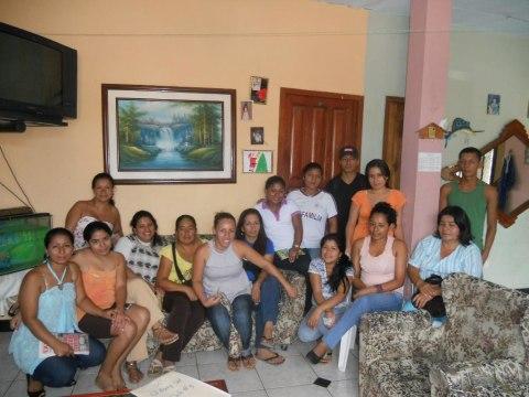 photo of El Mar Y Sol  (Portoviejo) Group
