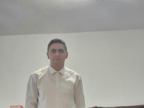 photo of Mustaf