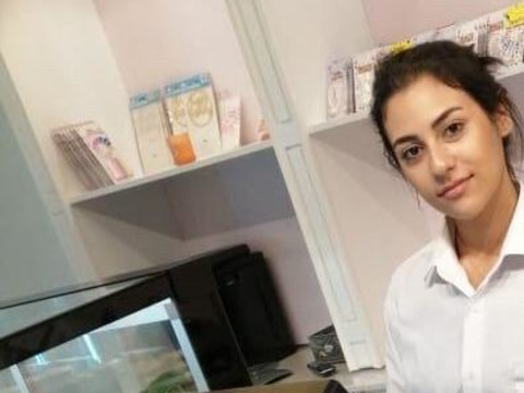 photo of Sali