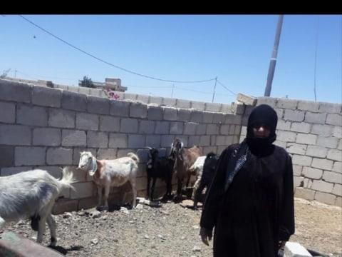 photo of Eshabah