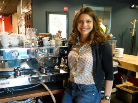 photo of Cafe Diem